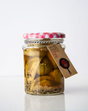 Honey Child's Creole—Tamatas